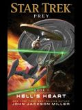 Prey, Book One: Hell's Heart