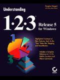 Understanding 1-2-3, Release 5, for Windows
