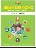 Common Core Success Grade 1 Math: Preparing Students for a Brilliant Future
