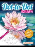 Dot-To-Dot Therapy: Join the Dots & Calm Your Spirits