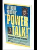 PowerTalk!: References, The Fabric of Our Lives (Powertalk!)