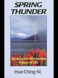 Spring Thunder: Awaken the Hibernating Power of Life