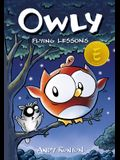 Flying Lessons (Owly #3), Volume 3