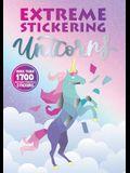 Extreme Stickering Unicorns