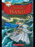 The Wizard's Wand (Geronimo Stilton and the Kingdom of Fantasy #9), 9