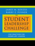 The Student Leadership Challenge Lib/E: Five Practices for Exemplary Leaders