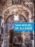 Moon San Miguel de Allende: Including Guanajuato & Queretaro