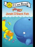 The Beginner's Bible Jonah and the Giant Fish: My First