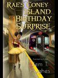 Rae's Coney Island Birthday Surprise