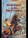 Abandoned on the Wild Frontier: Introducing Peter Cartwright