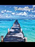 Guest Book, Visitors Book, Guests Comments, Vacation Home Guest Book, Beach House Guest Book, Comments Book, Visitor Book, Nautical Guest Book, Holida