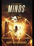 Minos: A Corey Logan Thriller