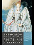 The Norton Anthology of English Literature (Ninth Edition)  (Vol. 1)
