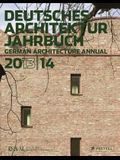 Dam: German Architecture Annual 20132014
