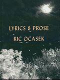Lyrics & Prose