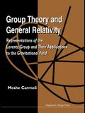 Group Theory & General Relativity
