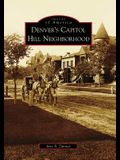 Denver's Capitol Hill Neighborhood