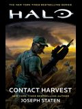 Halo: Contact Harvest, Volume 5