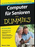 Computer für Senioren für Dummies (German Edition)