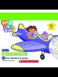 Dora the Explorer Phonics Boxed Set #3