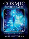 Cosmic Reading Cards: Activation Cards for the Soul
