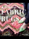 Knitting Fabric Rugs: 28 Colorful Designs for Crafters of Every Level