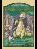 Sir Princess Petra: The Pen Pieyu Adventures