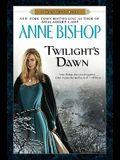 Twilight's Dawn: A Black Jewels Book (Black Jewels Trilogy)