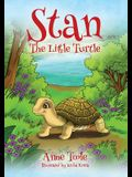 Stan, The Little Turtle