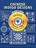 Chinese Indigo Designs