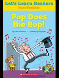 Pop Does the Bop!