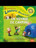 Un Voyage de Camping Magique (a Magical Camping Trip, French / Français Language Edition)