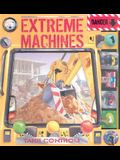 Extreme Machines Extreme Machines