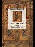 The Cambridge Companion to the Gospels (Cambridge Companions to Religion)