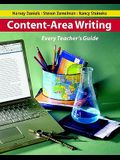 Content-Area Writing: Every Teacher's Guide