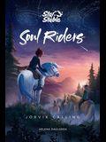 Soul Riders, 1: Jorvik Calling
