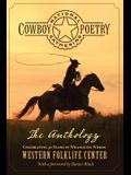 National Cowboy Poetry Gathering: The Anthology