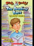 The Reading Race
