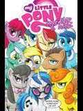 My Little Pony: Friendship Is Magic Volume 3