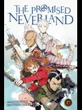 The Promised Neverland, Vol. 17, Volume 17