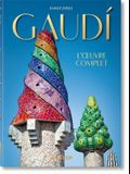 Gaudí. l'Oeuvre Complet - 40th Anniversary Edition