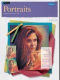 Pastel: Portraits (How to Draw & Paint/Art Instruction Program)