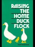 Raising the Home Duck Flock
