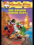 The Golden Statue Plot (Geronimo Stilton #55), 55