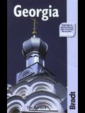 Georgia, 3rd: The Bradt Travel Guide
