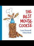 The Best Mouse Cookie
