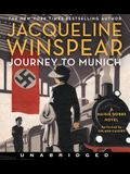 Journey to Munich CD: A Maisie Dobbs Novel (Maisie Dobbs Mysteries)