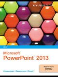 New Perspectives on Microsoft PowerPoint 2013, Brief (New Perspectives Series)