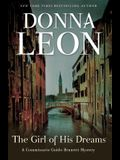 The Girl of His Dreams: A Commissario Guido Brunetti Mystery