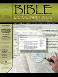 Bible Essentials-PR-KJV/NASB-Wordsearch